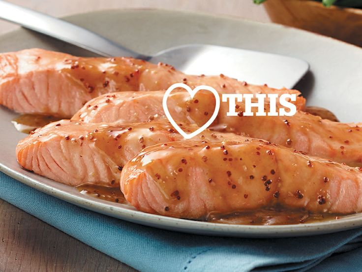 how to make maple syrup salmon