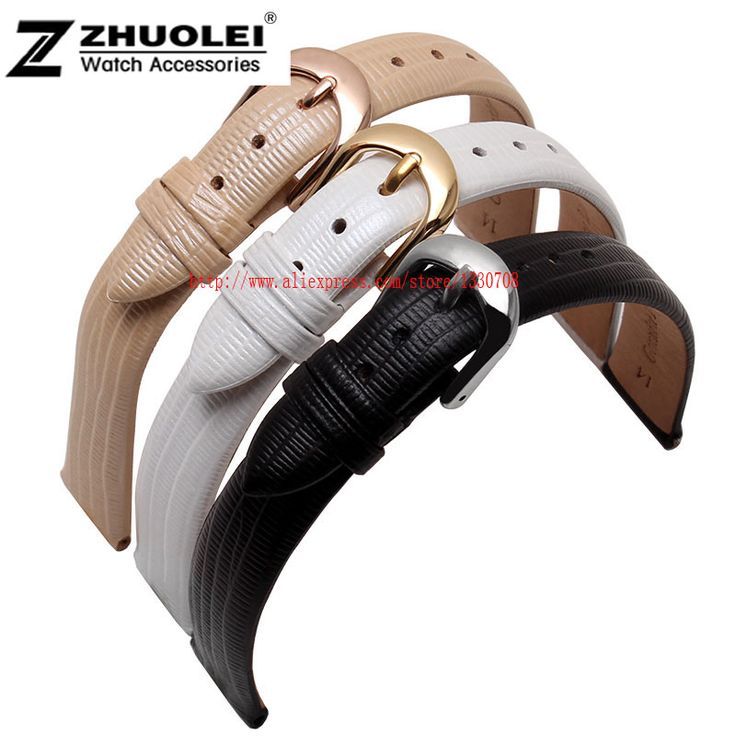 Aliexpress.com : Buy Genuine leather watchband for AR1680|1681|1678|1679 10mm 14mm beige |black |white Strap bracelet  from Reliable watchband leather suppliers on Guangzhou ZhuoLei Watchband Ltd .Company