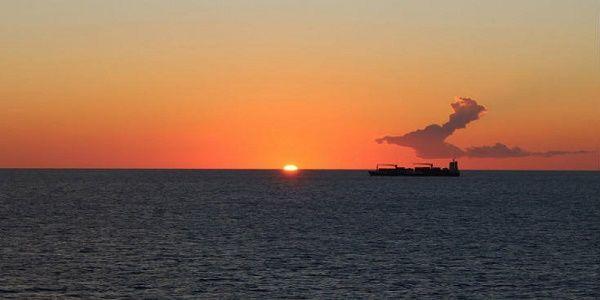 Ένας απόκοσμος ήχος που προέρχεται από την Καραϊβική Θάλασσα