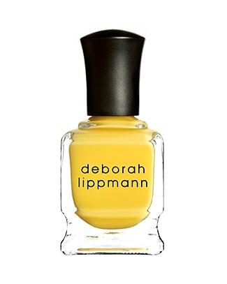 Deborah Lippmann Yellow Brick Road | Bloomingdale's