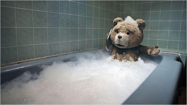 """""""Ted"""", Seth MacFarlane (2012)"""