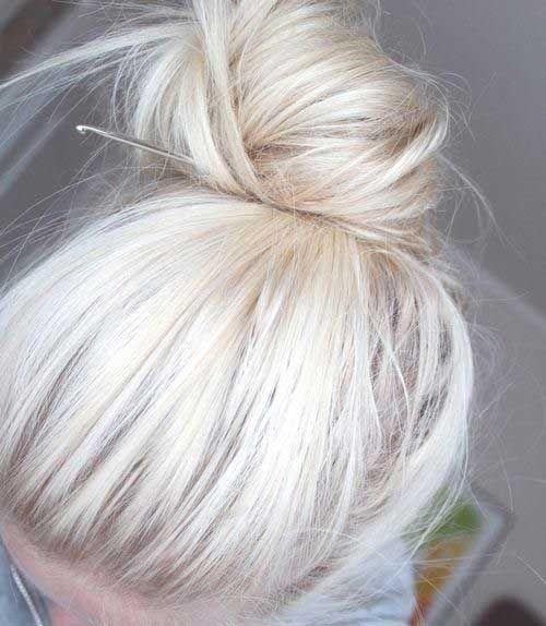 25+ Light Hair Color