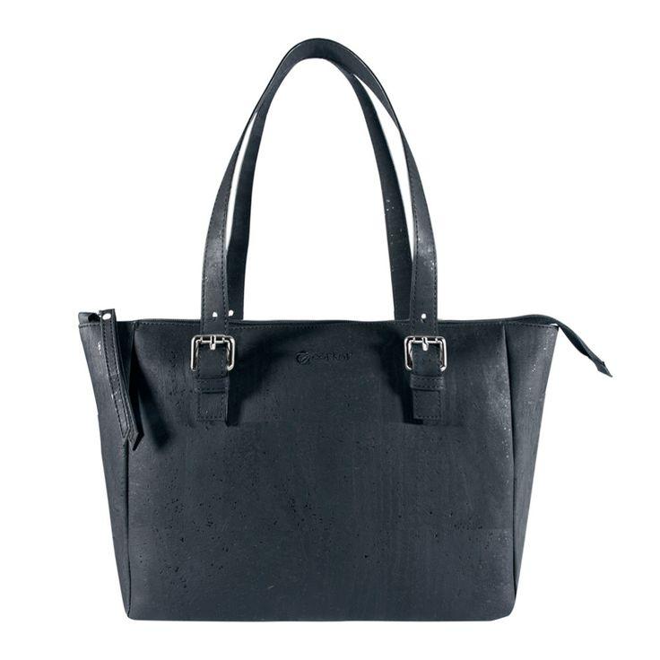 Vegan Satchel Bag for Women