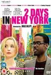 DVD: 2 Days In New York