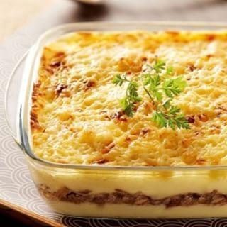 La recette d'un hachi-parmentier réussi? Faites-le tout simplement cuire dans un plat Pyrex en verre! #hachiparmentier #pyrex #instafood #foodporn   ____________________________________________________ -> WEB : www.pyrex.fr -> FACEBOOK : https://www.facebo