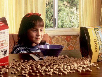 MatildaFunny Things, 90S Kids, Childhood Memories, 90S Childhood, Magic Power, Funny Stuff, Movie Night, Favorite Movie, Matilda Movie