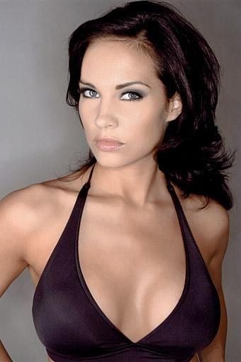 Tiffany Fallon   Playboy Playmate