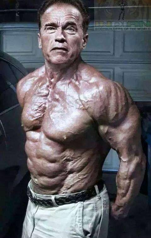 Arnold | Muscle fitness, Bodybuilding motivation, Bodybuilding