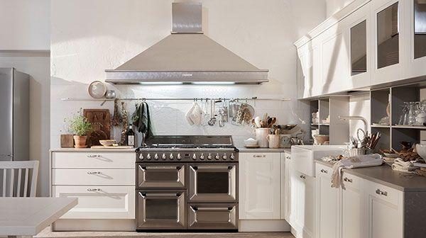 Vintage Veneta Cucine.Cucina Vintage Tradizione Veneta Cucine Cucina Cucine