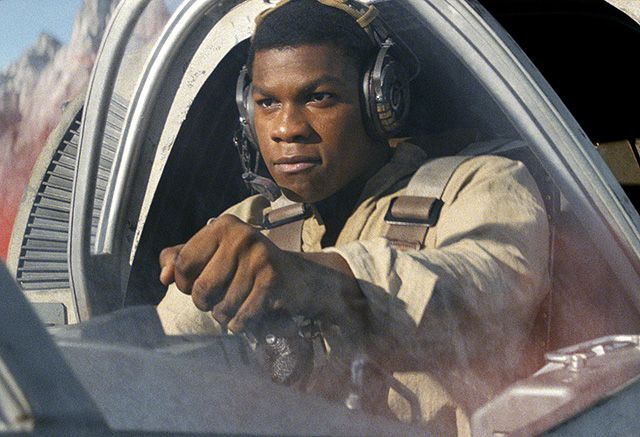Exclusive: John Boyega Calls Star Wars: Episode IX the War to End All Wars   Exclusive: John Boyega calls Star Wars: Episode IX the War to End All Wars  Now thatLucasfilmhas signedJ.J. Abrams (Star Wars: The Force Awakens Star Trek) to return to direct the upcoming Star Wars: Episode IX fans are wondering how the sequel trilogy  and possibly the entire Star Wars Saga as we know it  will wrap up. During a New York Comic Con interview for Pacific Rim Uprising ComingSoon.net had the chance to…