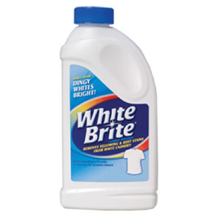 White Brite Laundry Whitener This Stuff Really Works Best Cleaning Products Dingy Whites Laundry Detergent