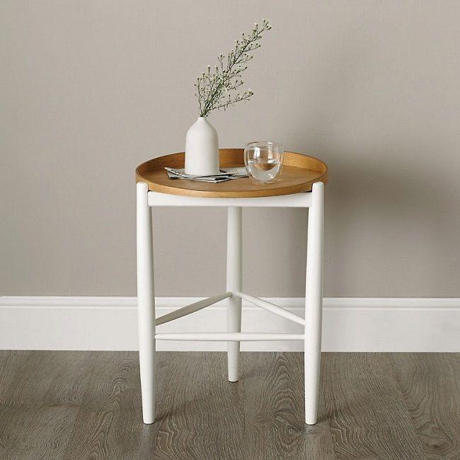 ercol bedroom furniture bedside table