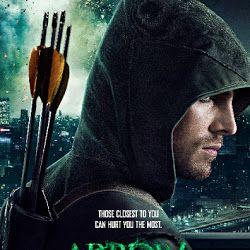 مسلسل السهم كل المواسم Arrow ~ NEW FIllLMS