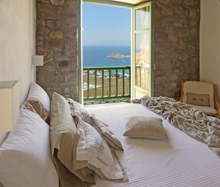 Villa Irida Bedroom