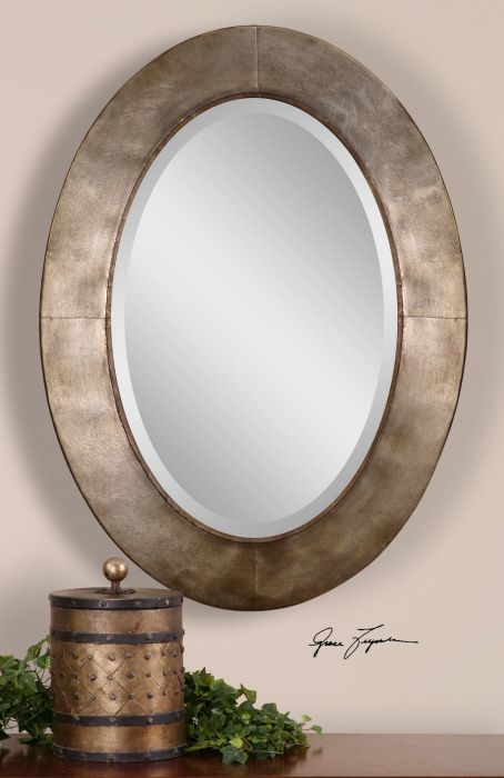 how to frame an oval bathroom mirror best 25 oval bathroom mirror ideas on half 26094