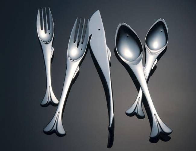 25 best Utensil Design images on Pinterest | Spoons, Shun cutlery ...