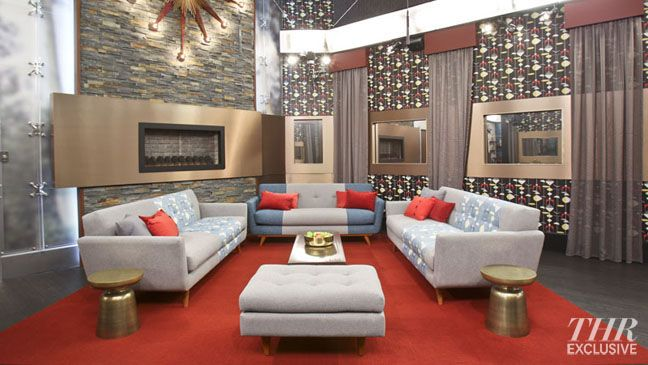 'Big Brother 15': First Look at Brand-New House