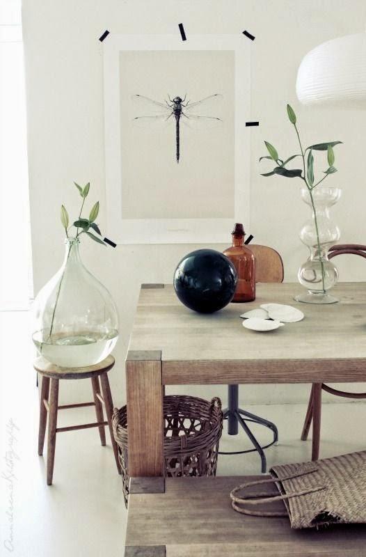 El significado de las libélulas en el Feng Shui | Decorar tu casa es facilisimo.com