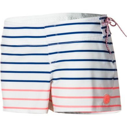 RoxySunrise+Board+Short+-+Women's