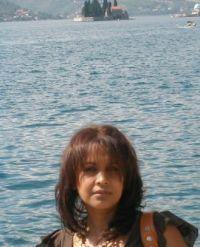 Shira Gomez - Private Guide in Kotor