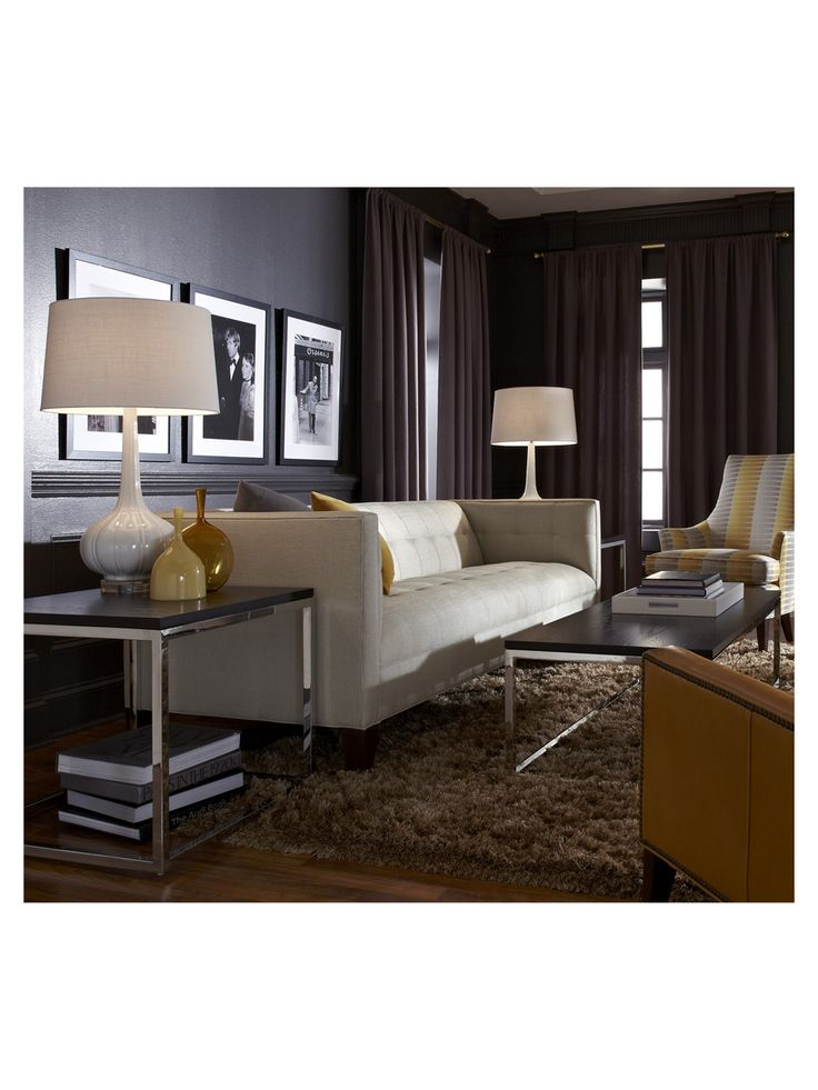 41 Best Living Rooms Images On Pinterest Mitchell Gold