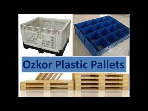 Best 25 Plastic Pallets Ideas On Pinterest Adirondack