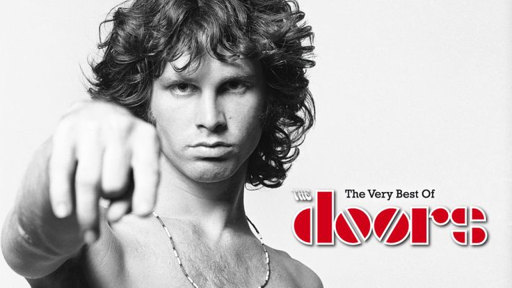 The 20 Greatest Doors Songs - Classic Rock