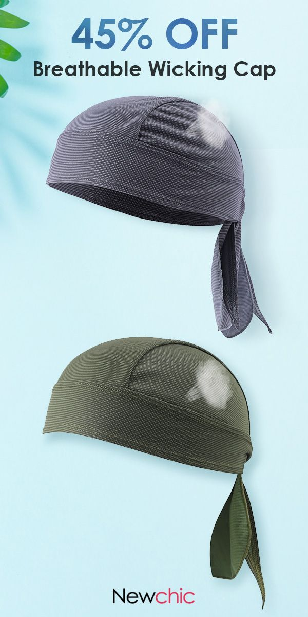 2   US 18 US 9.40--Mens Breathable Foldable Sports Cap Sun Cap  Outdoor  Riding Headpiece outdoor  outdoors  sports aa1c3f72766f