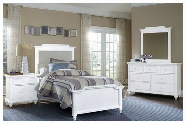 vaughan bassett farmhouse bedroom furniture
