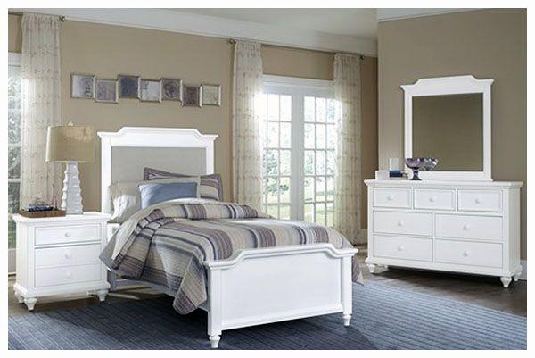 vaughan bassett farmhouse bedroom furniture