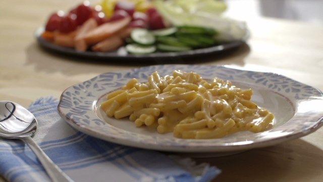Macaroni au fromage | Cuisine futée, parents pressés