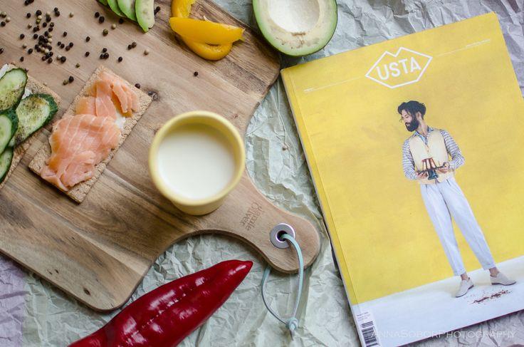 Śniadanie u mnie Zapraszam na kulinarną przygodę  AnnaSoborPhotography  Moje Love