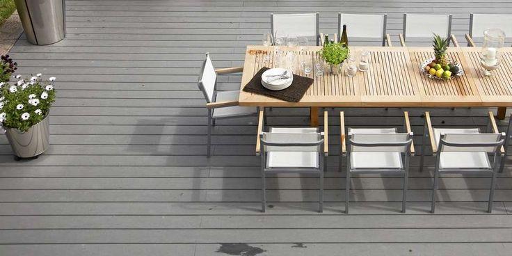Alternative terrasseplanker er dyrere enn standardvalget. Men de har sine fordeler.