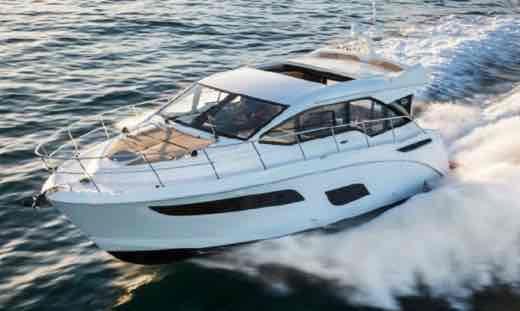 2018 Sea Ray Sundancer 290 Price 2018 Sea Ray Sundancer 350 2018