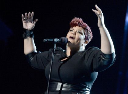 "Tamela Mann ""This Place"" [NEW MUSIC]"