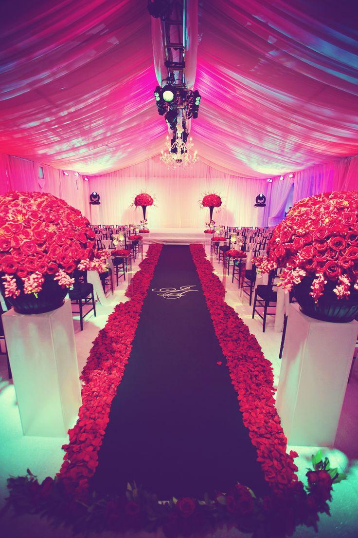 Wedding decorations black and gold   best images about I hear weddιng вellѕ  on Pinterest