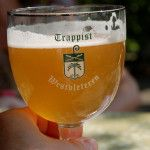 Bier review: Westvleteren Blond