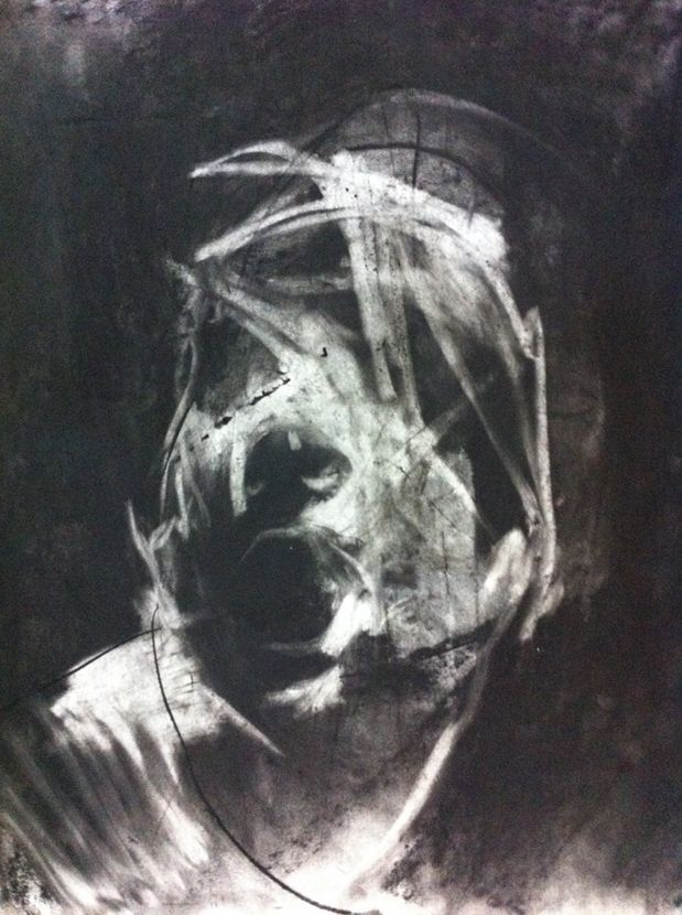 ANTONY MICALLEF http://www.widewalls.ch/artist/antony-micallef/ #contemporary #art