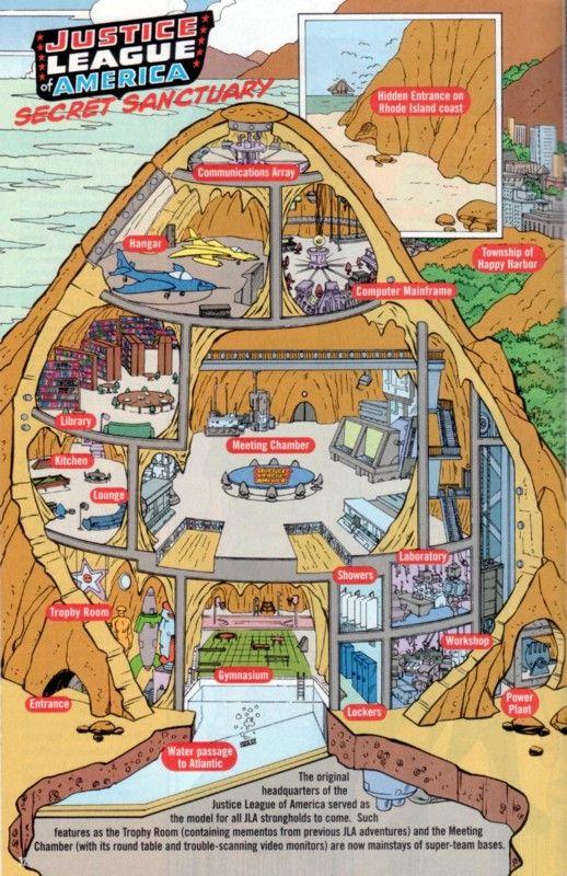 930 best DC Comics Multiverse images on Pinterest  Comic books