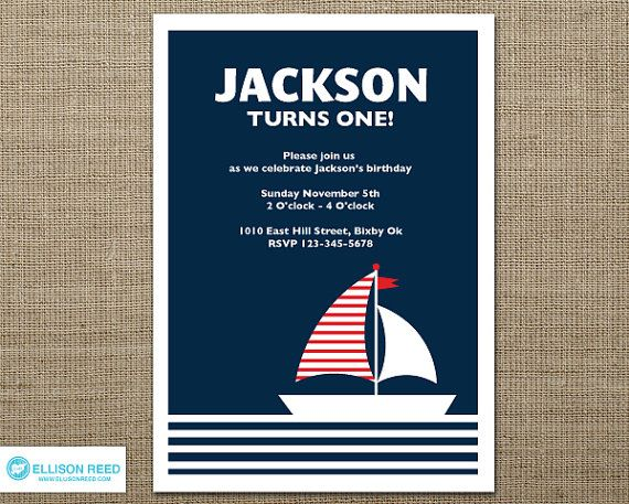 Hey, I found this really awesome Etsy listing at http://www.etsy.com/listing/91946554/nautical-invitation-nautical-birthday