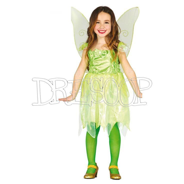 más de 25 ideas únicas sobre disfraz hada niña en pinterest