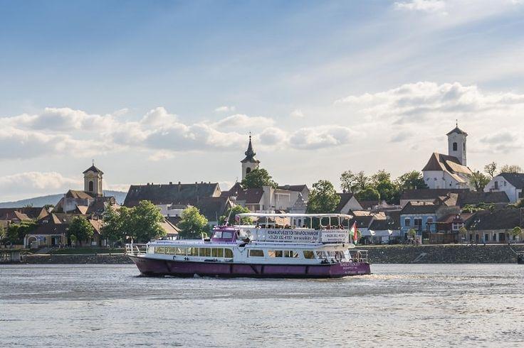 szentendre budapest cruise