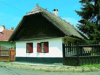 A magyar házak mágikus ereje ***