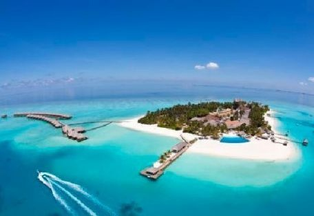 Laguna resort Maldives in the Indian ocean...Favorite place of all my travels