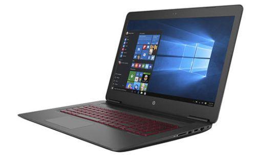 HP OMEN 17-w210nr 17.3-Inch Gaming Notebook