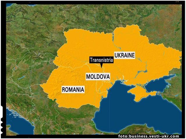 Republica Moldova refuza presedintia CSI. Locul acesteia va fi preluat de Rusia…