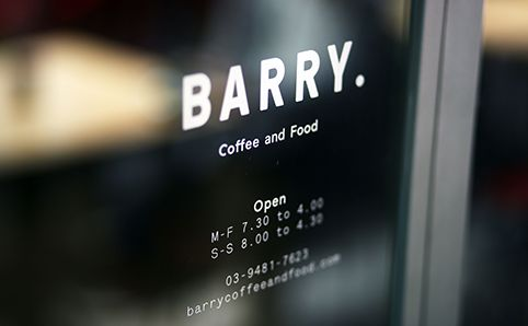 Barry Coffee and Food - Northcote - Restaurants - Time Out Melbourne