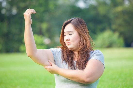 How to reduce arm fat naturally using these effective methods which are designed to tone your muscles, reduce fatty tissue and transform your arms.