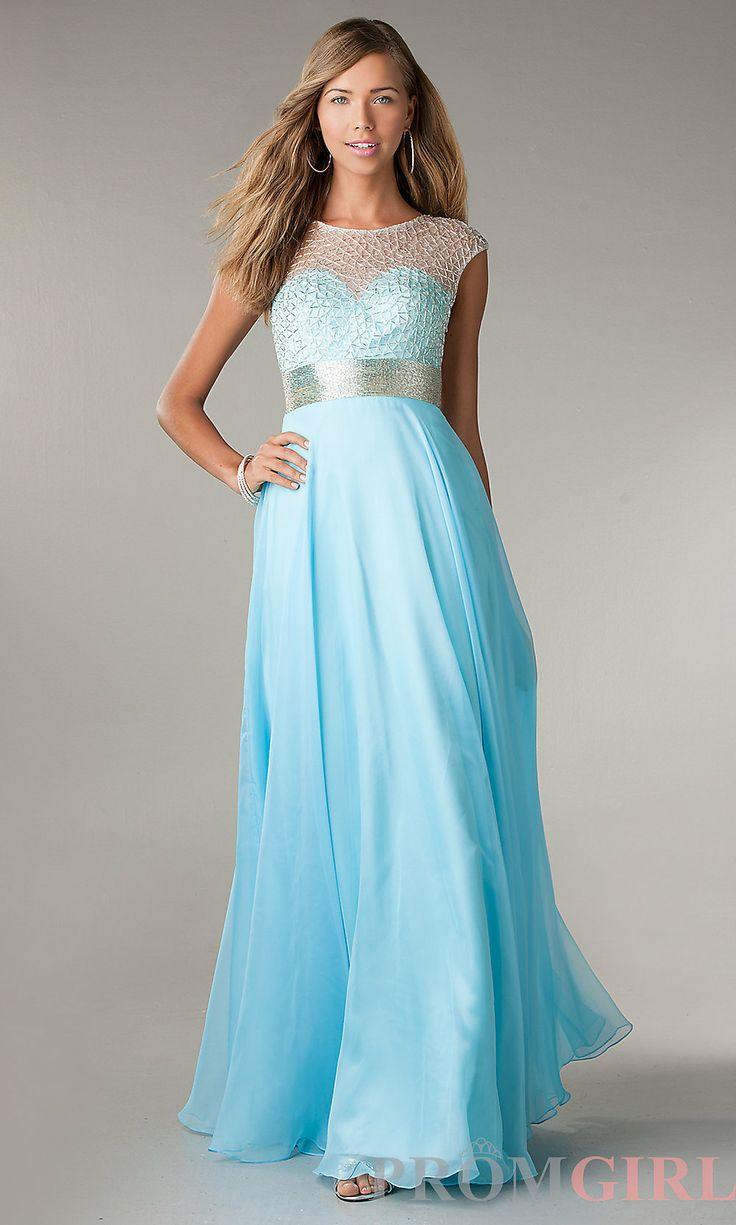 227 best Prom dress images on Pinterest | Princess fancy dress ...