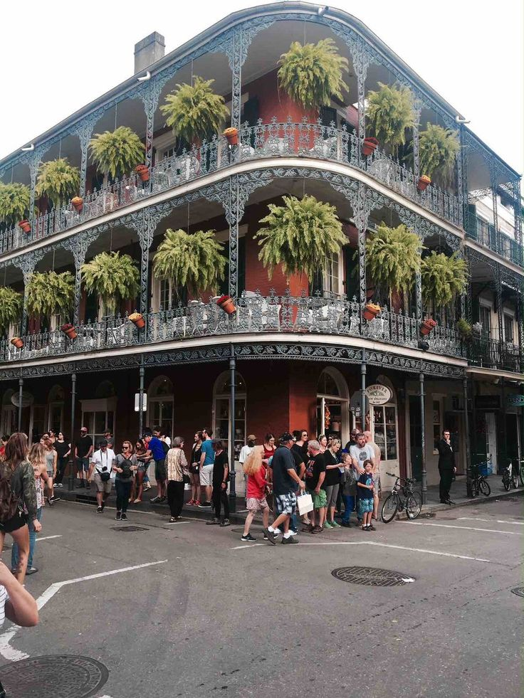 7 Experiences to Have in New Orleans